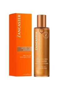 Lancaster Beauty - GOLDEN TAN MAXIMIZER AFTER SUN OIL - Aftersun - - - 1