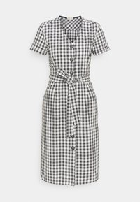 Barbour - PEREGRINE DRESS - Day dress - navy - 0