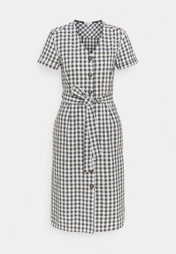 PEREGRINE DRESS - Denní šaty - navy