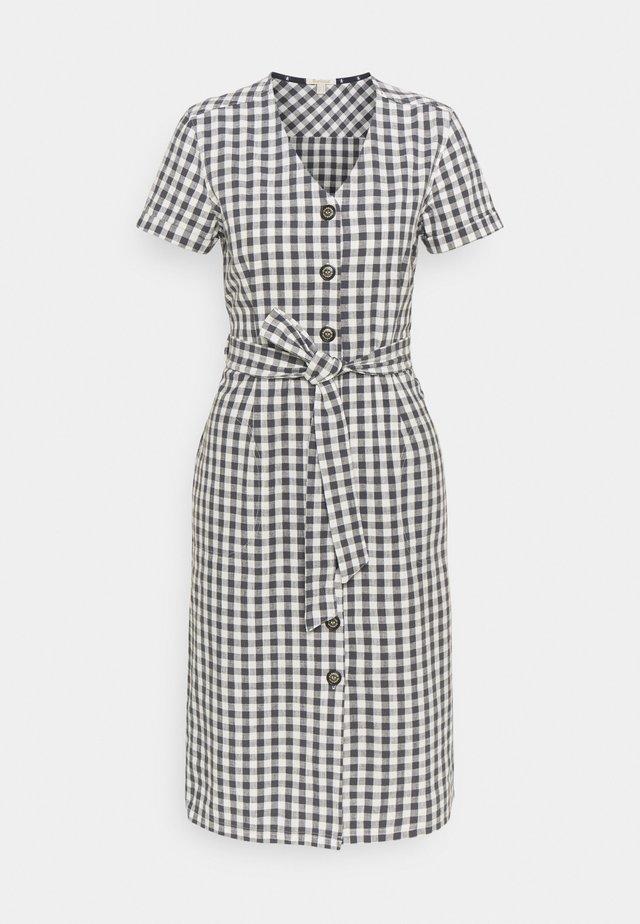 PEREGRINE DRESS - Sukienka letnia - navy