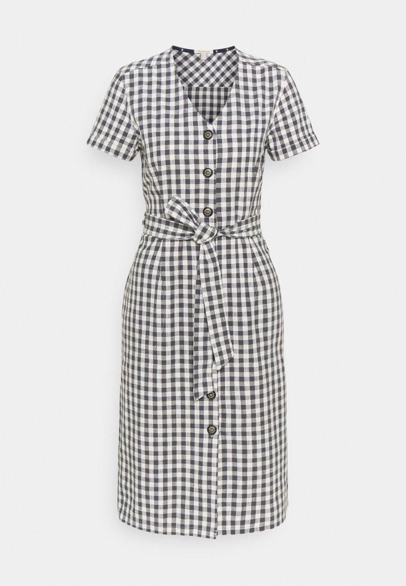 Barbour - PEREGRINE DRESS - Day dress - navy