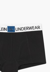 Calvin Klein Underwear - 2 PACK - Pants - white/black - 3