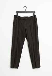 Strenesse - Trousers - brown - 0