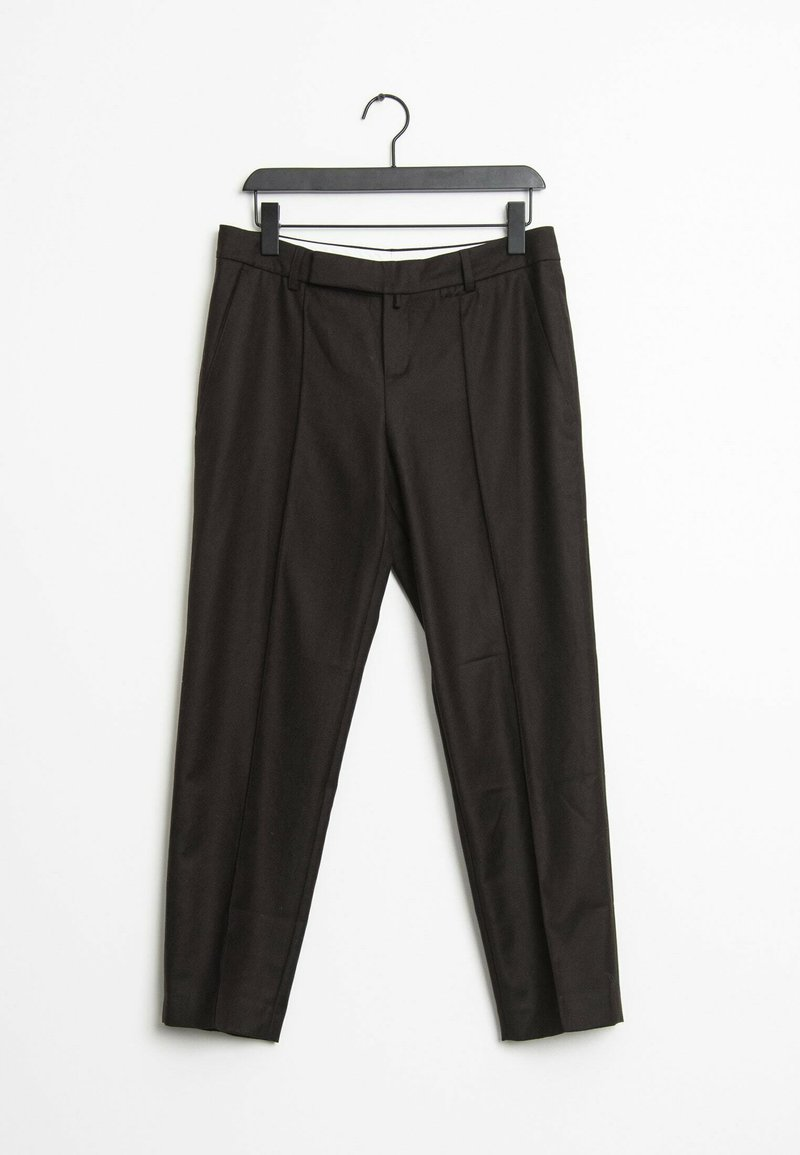 Strenesse - Trousers - brown