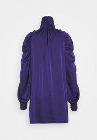 Glamorous Petite - LADIES DRESS  - Shirt dress - purple - 1