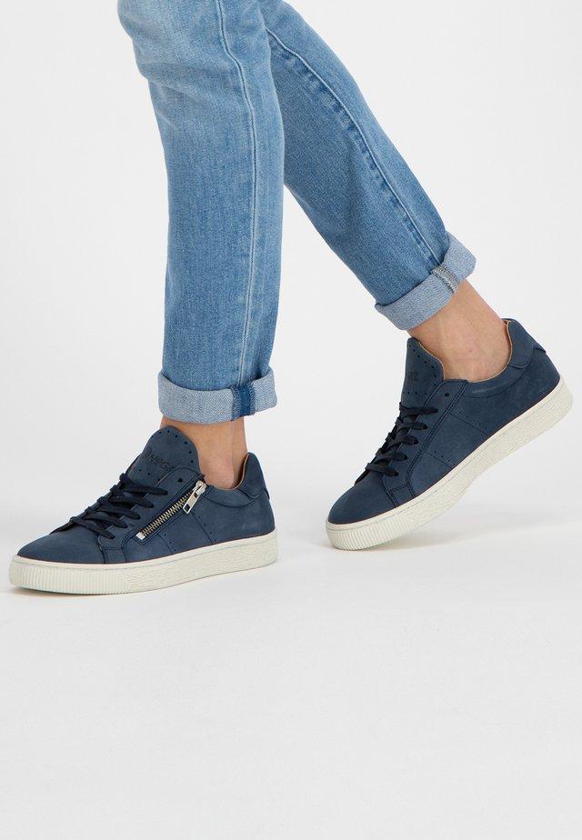 G.LEONI - Sneakers laag - blue