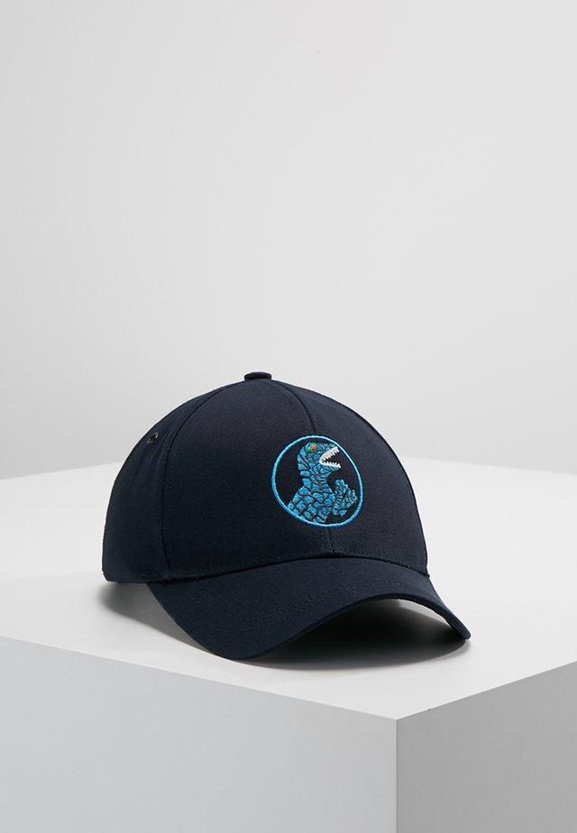 MEN BASEBALL DINO - Pet - navy