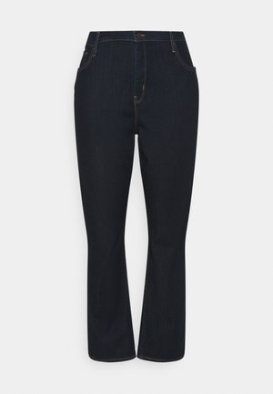 724 PL HR STRAIGHT - Straight leg jeans - to the nine