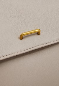 Zign - LEATHER - Clutch - taupe - 3