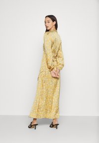 Never Fully Dressed - SIDE SPLIT PETAL PRINT MIDI - Vestito lungo - multi - 4
