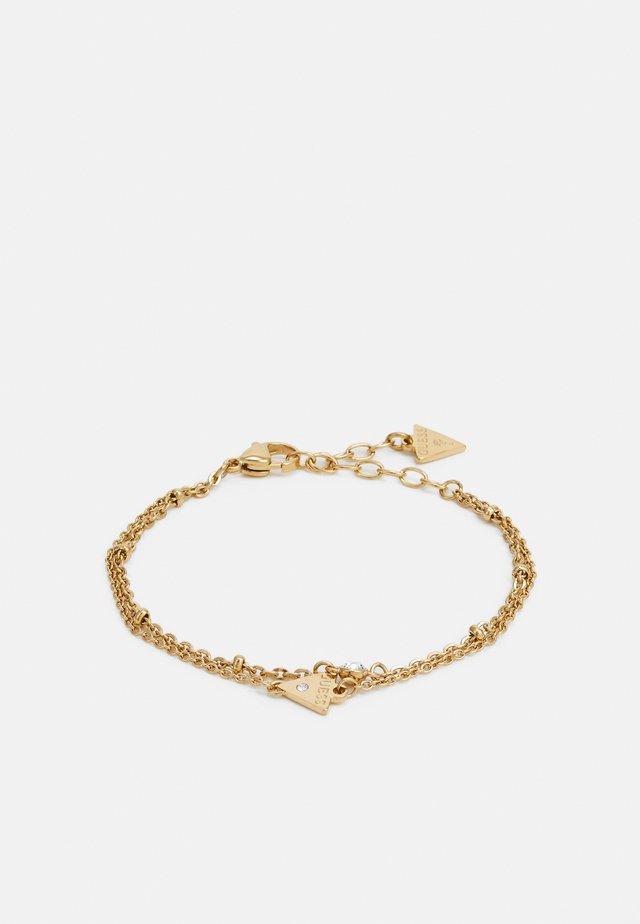 MINIATURE - Armband - gold-coloured