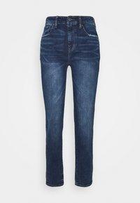 Slim fit jeans - deep indigo