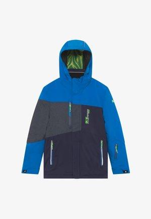 GLENSHEE BYS - Laskettelutakki - neon blue