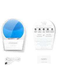 Foreo - LUNA MINI 2 - Skincare tool - aquamarine - 2
