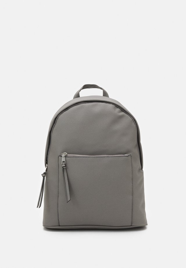 CLIVE BACKPACK - Batoh - mid grey