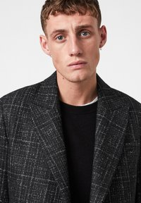 AllSaints - MERCER - Blazer jacket - black - 2