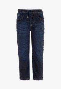 Molo - AUGUSTINO - Straight leg jeans - dark indigo - 0