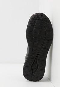 Puma - WIRED RUN - Neutral running shoes - black - 5