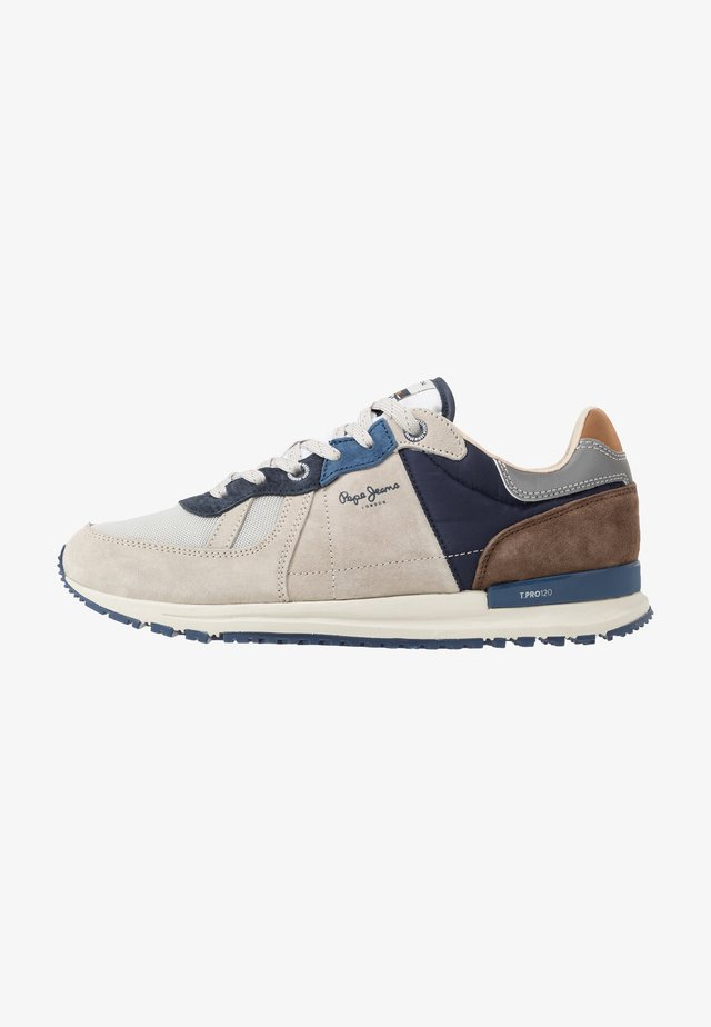 TINKER PRO SUMMERLAND - Sneakersy niskie - grey
