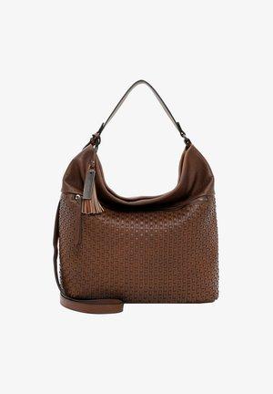 DOREY  - Handbag - brown
