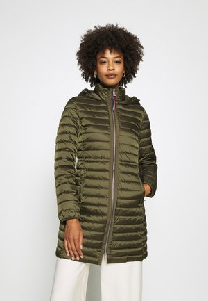 COAT - Light jacket - army green