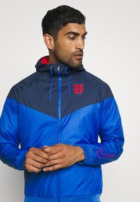 Nike Performance - ENGLAND ENT - National team wear - sport royal/midnight navy/challenge red - 3