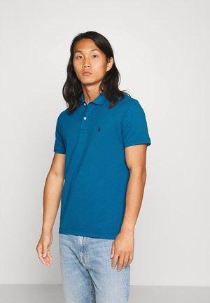 Polo shirt - blue sapphire