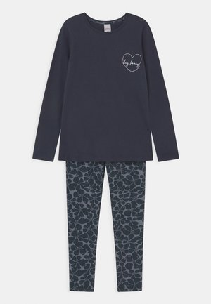 Pyjama set - midnight