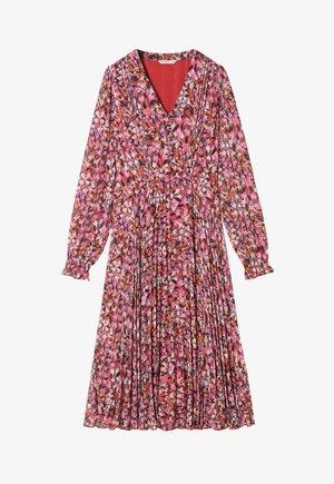 JOWE - Day dress - multi-coloured