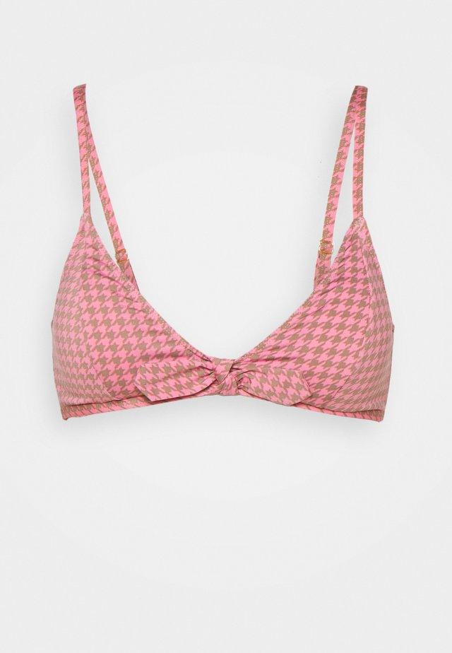 ALEXIA BRA - Haut de bikini - pink