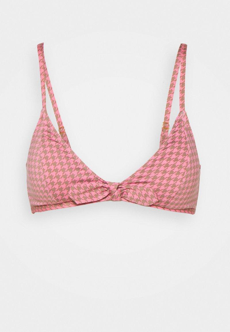 Underprotection - ALEXIA BRA - Bikiniöverdel - pink
