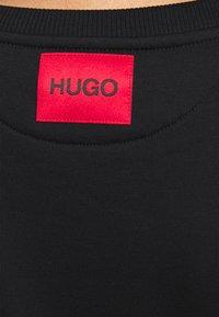 HUGO - NAKIRA - Mikina - black - 7