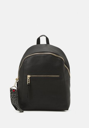 BACKPACK VALENTINE - Rucksack - black