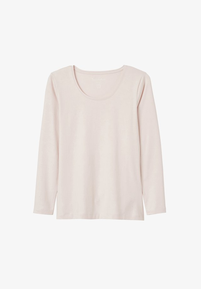 ELISA  - Pitkähihainen paita - mauve chalk