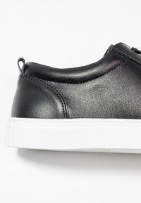 Shoe The Bear - COLE - Tenisky - black - 5