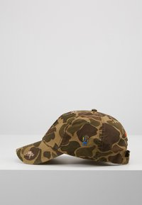 Polo Ralph Lauren - CLASSIC SPORT - Cappellino - frog skin - 3