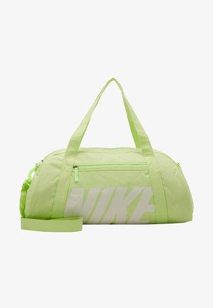 GYM CLUB - Sportovní taška - ghost green/ghost green/pale ivory