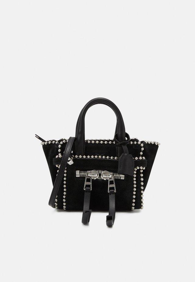 CANDIDE NANO - Handbag - noir