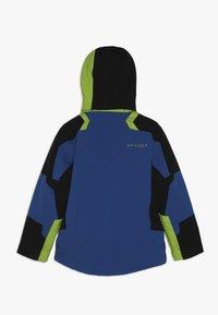 Spyder - BOYS LEADER - Ski jacket - old glory - 1