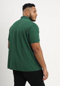 Lacoste - PLUS - Polo shirt - green - 2