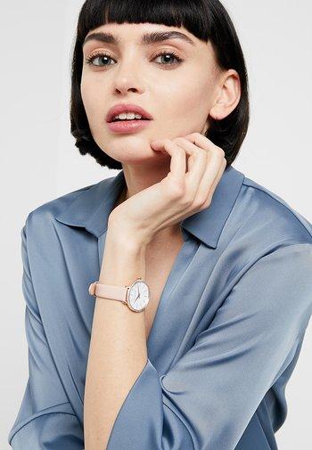 PYPER - Watch - rosa