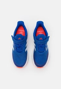 adidas Performance - EQ21 RUN UNISEX - Neutral running shoes - team royal blue/footwear white/solar red - 3
