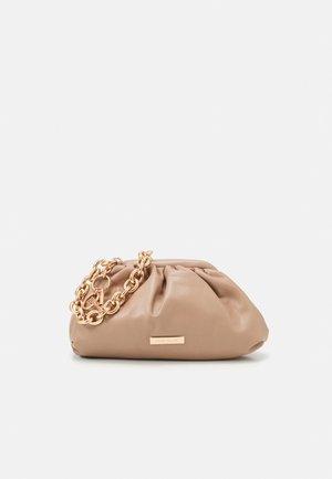 Handbag - mink