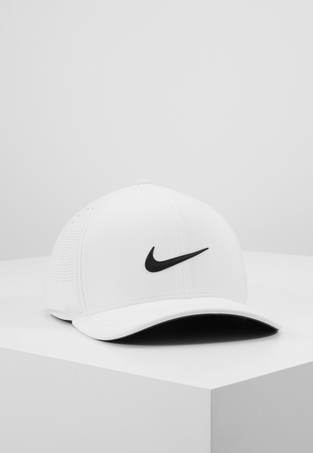 NIKE AEROBILL CLASSIC99 GOLFCAP - Pet - sail/anthracite/black