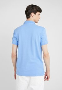 Polo Ralph Lauren - SLIM FIT MODEL - Polo - cabana blue - 2