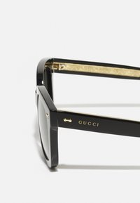 Gucci - UNISEX - Sunglasses - black/grey - 3