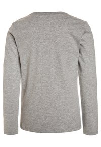 Benetton - Langærmede T-shirts - grey - 1