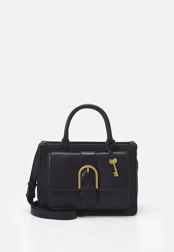 WILEY - Across body bag - black