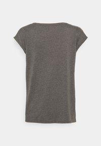 Billabong - FLORAL DANCE - Print T-shirt - off black - 1