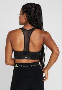 adidas by Stella McCartney - CLIMALITE WORKOUT BRA - Sport BH - black - 2
